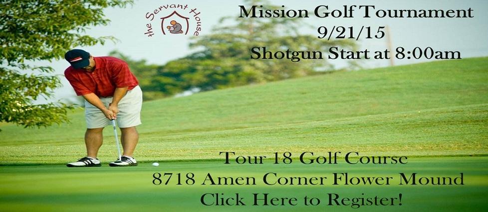 Mission Golf Tournament 2015v1